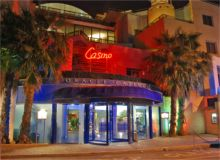 Dolmen Resort , Qawra, Malta - Casino