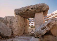 Dolmen Resort , Qawra, Malta - Dolmen