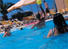 Dolmen Resort , Qawra, Malta - Pool Sport