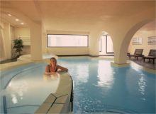 Dolmen Resort , Qawra, Malta - Indoor Pool