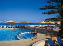 Dolmen Resort , Qawra, Malta - Pool