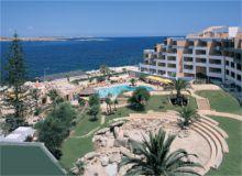 Dolmen Resort , Qawra, Malta - Exterior