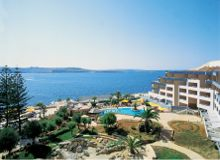 Disabled Holidays - Dolmen Resort -  Malta