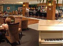 Hotel Fortina Malta - Bar