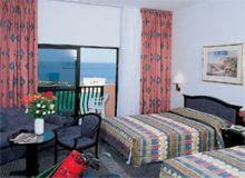 Hotel Fortina Malta - Bedroom