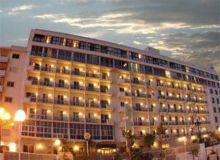 Disabled Holidays - Hotel Fortina - Sliema