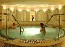Hotel Fortina Malta - Jacuzzi