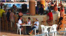 Hotel Fortina Malta - Lido Bar