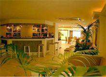 Hotel Fortina Malta - Garden Bar