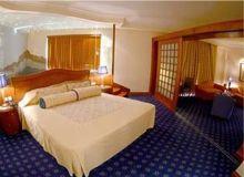 Fortina Spa Resort Malta - Bedroom