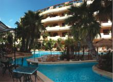 Disabled Holidays - Fortina Spa Resort -  Malta