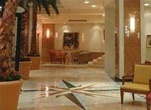 Fortina Spa Resort Malta - Lobby