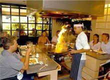 Fortina Spa Resort Malta - Dining