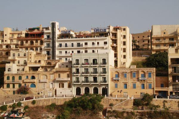 Disabled Holidays - Le Meridien St Julians  Malta