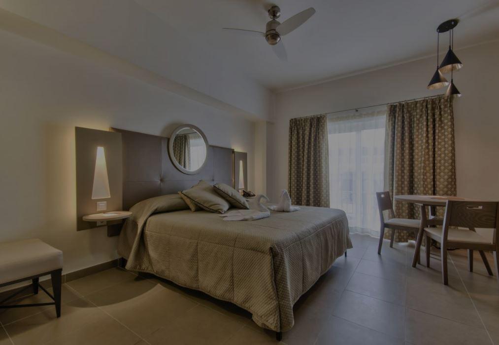 San Antonio Hotel & Spa, St Pauls Bay