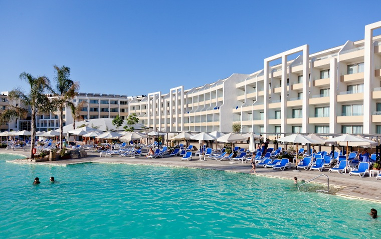 Disabled Holidays - Seabank Hotel, Mellieha