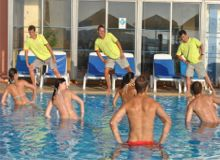 Suncrest Hotel, Qawra, Malta - Entertainment