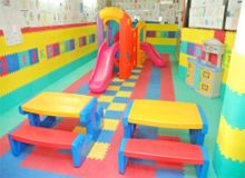 Suncrest Hotel, Qawra, Malta - Kids Club