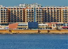 Disabled Holidays - Suncrest Hotel -  Malta