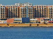 Suncrest Hotel, Qawra, Malta - Exterior