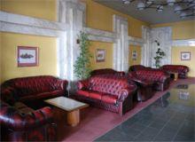 Suncrest Hotel, Qawra, Malta - Lobby