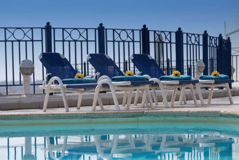 Disabled Holidays - Park Hotel