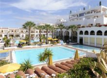 Disabled Holidays - Mar Y Sol, Los Cristianos, Tenerife
