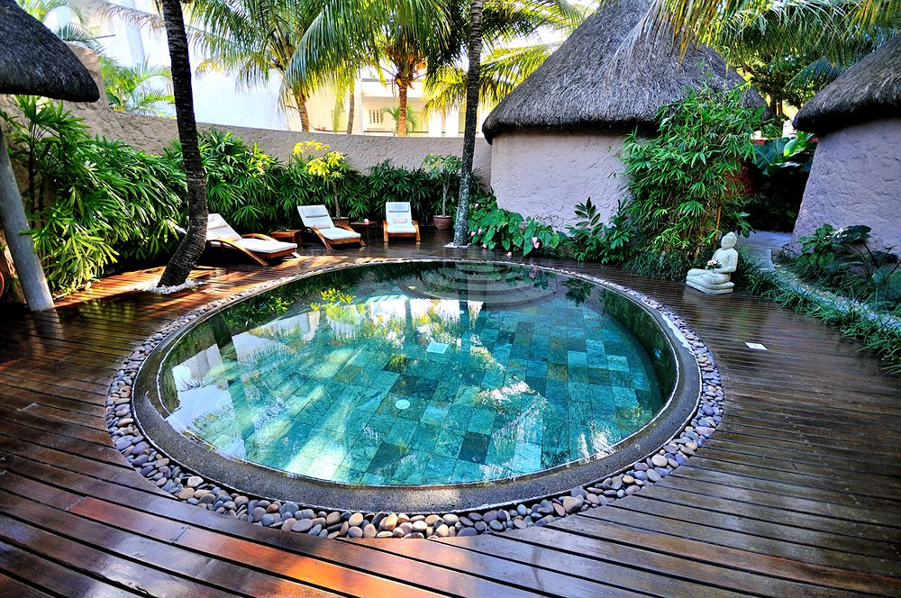 Disabled Holidays - Casuarina Resort & Spa, Indian Ocean  - Mauritius, Indian Ocean