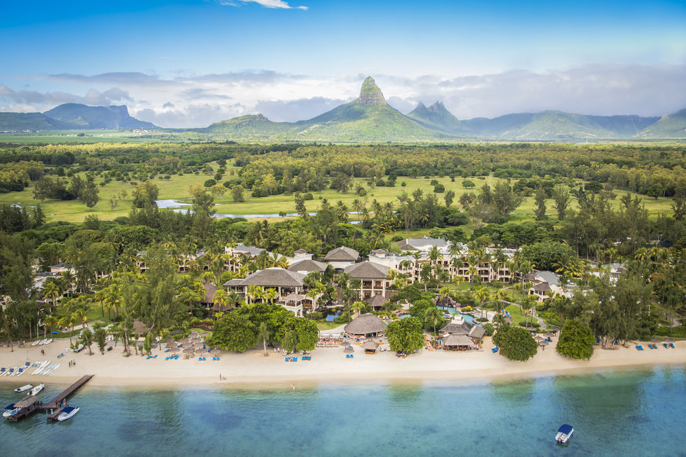 Disabled Holidays - Hilton Mauritius Resort & Spa, Indian Ocean - Mauritius, Indian Ocean