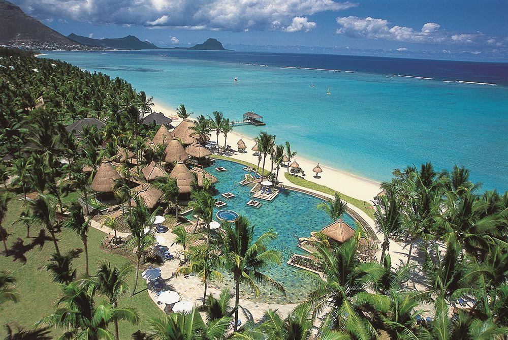Hotel Flic En Flac Ile Maurice