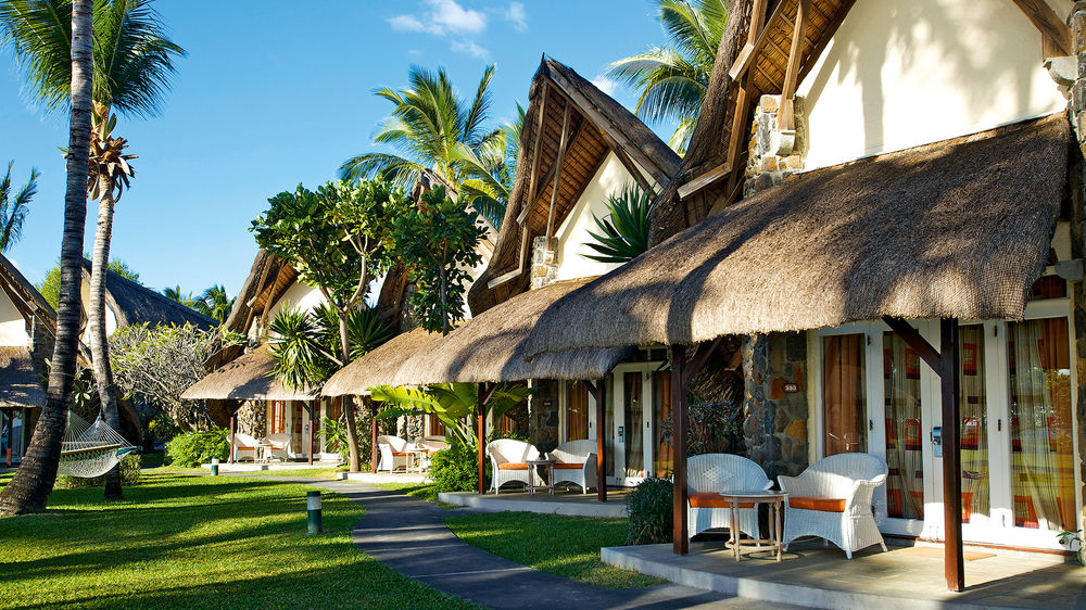 Disabled Holidays - La Pirogue Resort & Spa - Mauritius, Indian Ocean