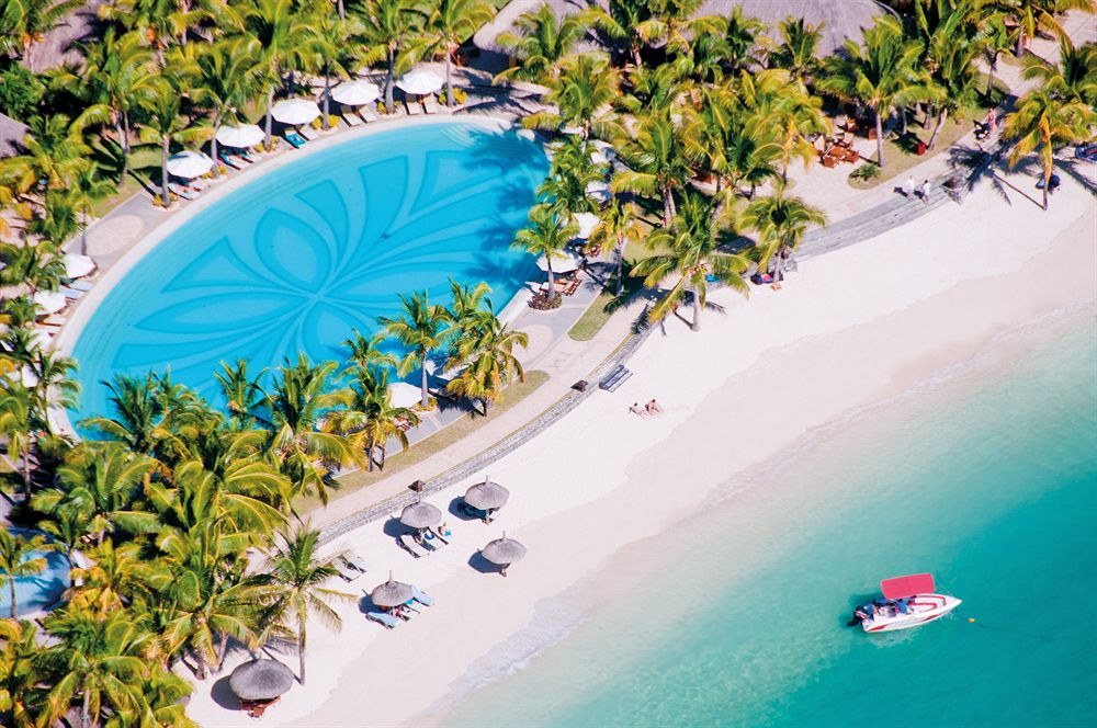 Disabled Holidays - Paradis Hotel & Golf Club, Indian Ocean  - Mauritius, Indian Ocean