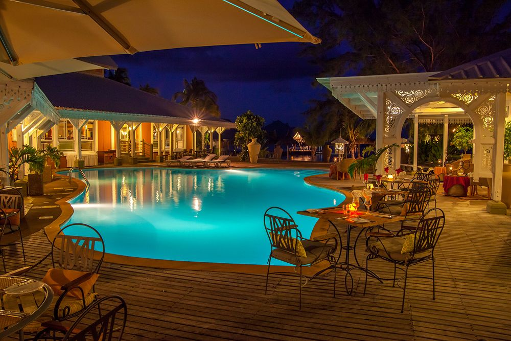 Disabled Holidays Mauritius Wheelchair Accessible Hotels In The Preskil Beach Resort