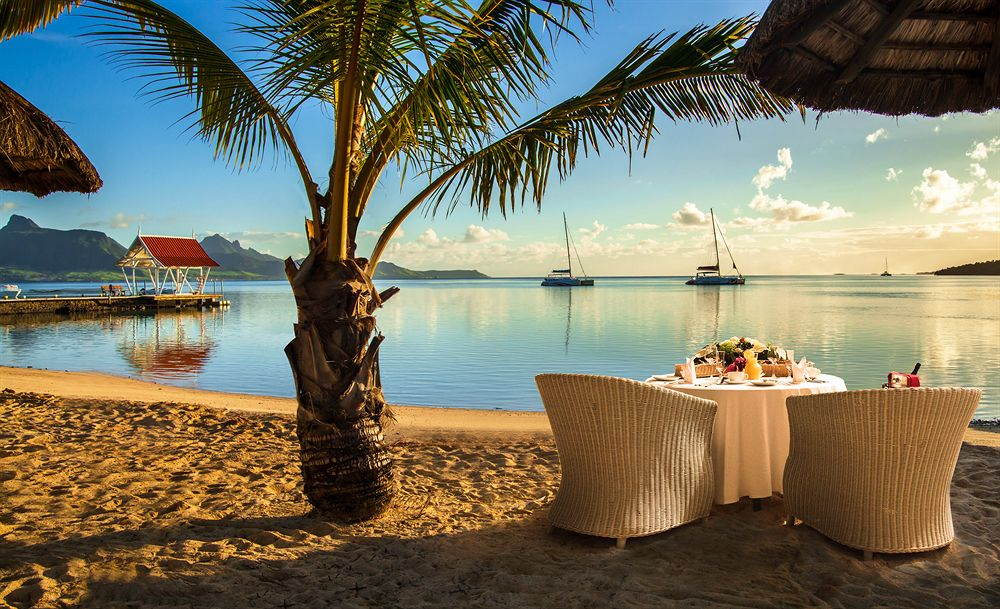 Disabled Holidays Mauritius Wheelchair Accessible Hotels