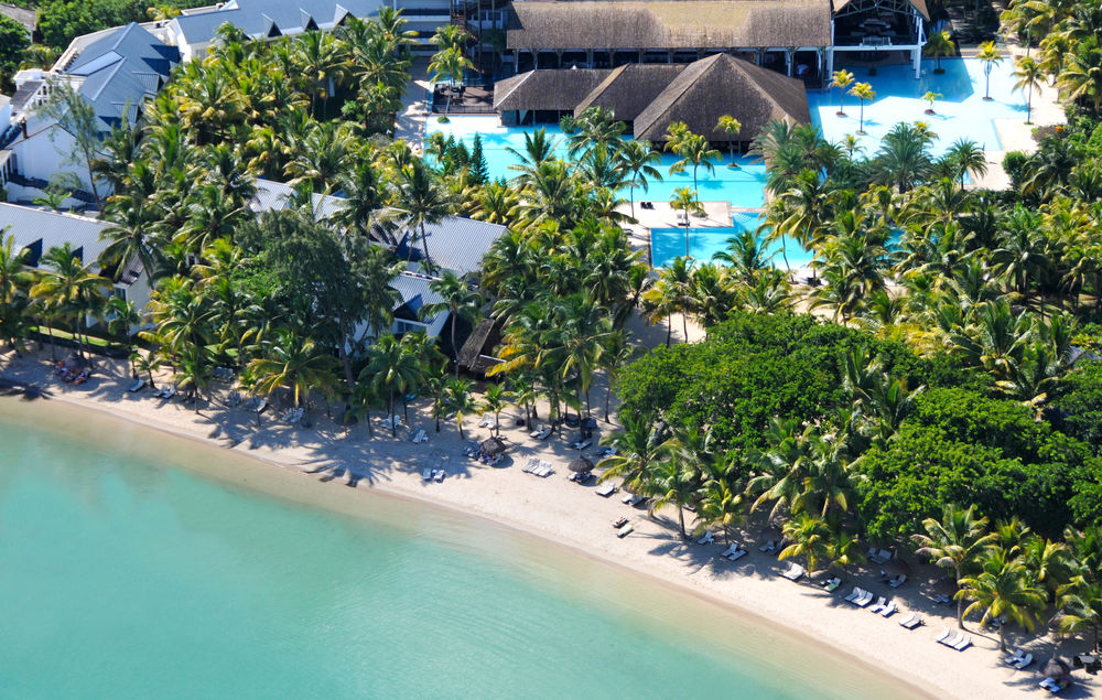 Disabled Holidays - The Ravenala Attitude, Indian Ocean  - Mauritius, Indian Ocean