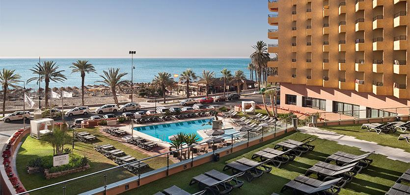 Melia Costa Del Sol Hotel Torremolinos