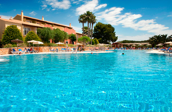 Disabled Holidays - Grupotel Playa Club Hotel, Menorca - Menorca