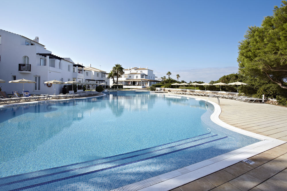 Disabled Holidays - Grupotel Aldea Cala'n Bosch - Menorca