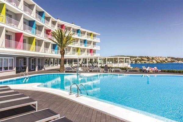 Hotels With Disabled Rooms In Tenerife