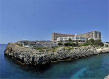 Disabled Holidays - Globales Club Almirante Farragut - Menorca