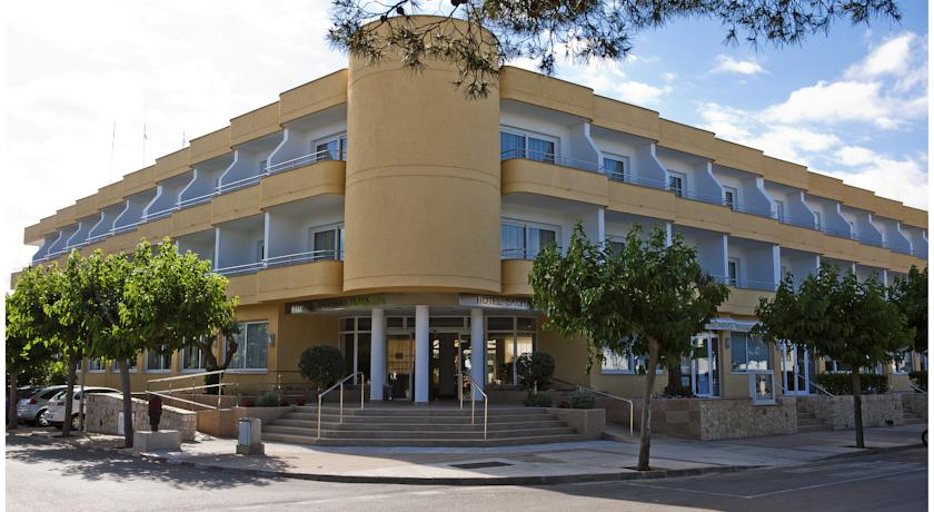 Disabled Holidays - Hotel Spa Sagitario Playa, Menorca  - Menorca