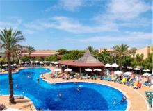 Disabled Holidays - Viva Menorca Apartments - Menorca