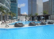 Disabled Holidays - Epic Hotel, Downtown Miami, USA
