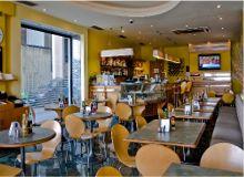 Milano Hotel, Sliema, Malta - Restaurant