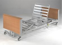 Minuet Profiling Bed