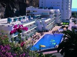 Disabled Holidays - Morasol Suites Puerto Rico, Gran Canaria