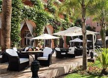 Disabled Holidays - Sofitel Marrakech Lounge and Spa - Marrakech, Morocco