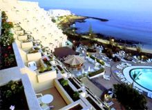 Disabled Holidays - Occidental Grand Teguise Playa Hotel