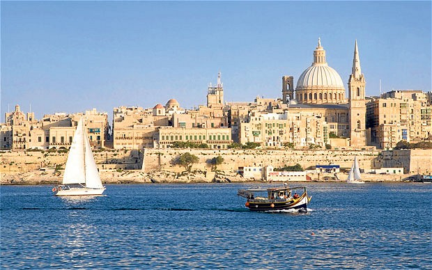 Disabled Holidays - Horizon Apartments - Owners Direct, Malta