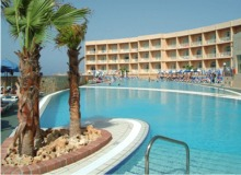 Disabled Holidays - Paradise Bay Hotel, Marfa, Malta
